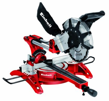 Einhell troncatrice radiale TH-SM 2534 DUAL