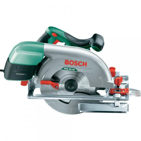 Sega circolare Bosch PKS 66 AF