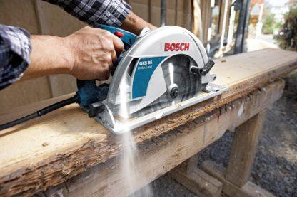 Sega circolare Bosch GKS 85 Professional