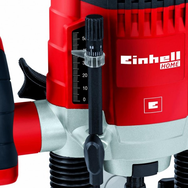 Fresatrice Einhell TH-RO 1100