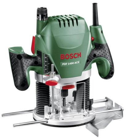 Fresatrice Bosch POF 1400 ACE