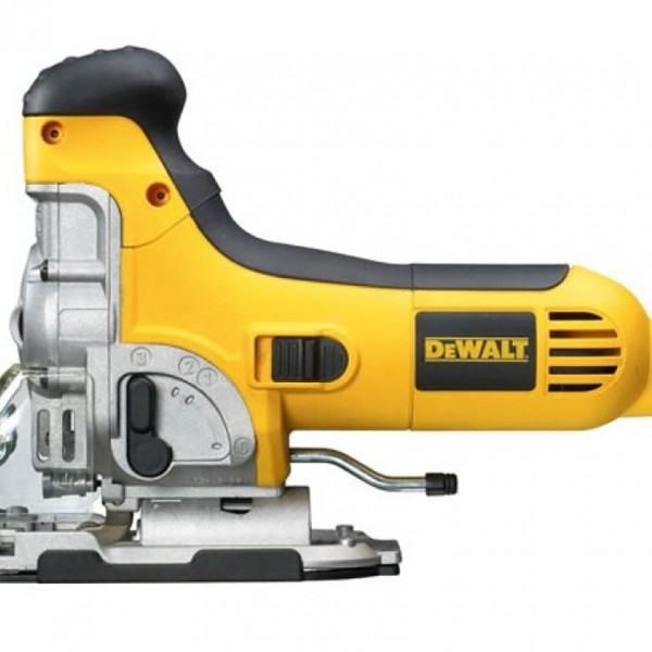 Seghetto alternativo DeWalt DW333K