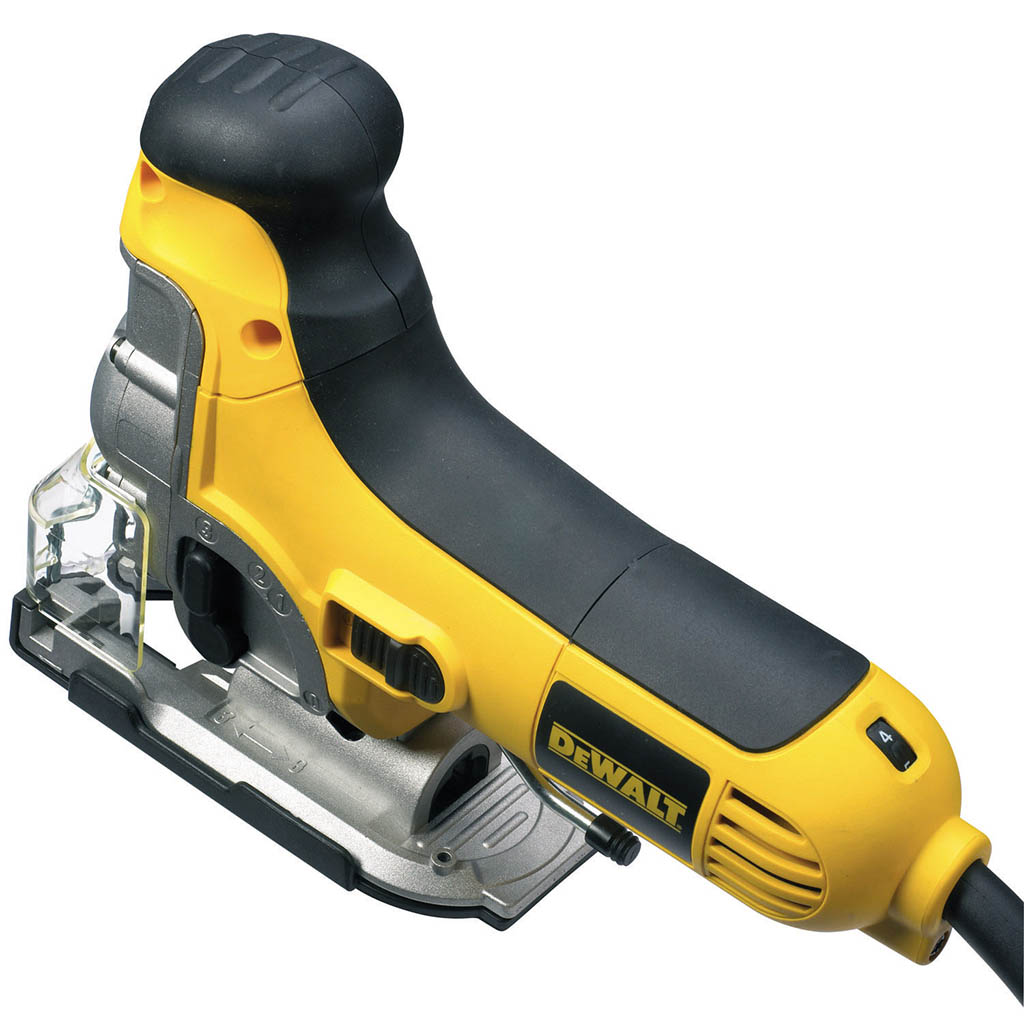 Seghetto alternativo dewalt dw333k professionale for Seghetto alternativo newton