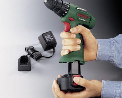 Trapano avvitatore Bosch PSR 960